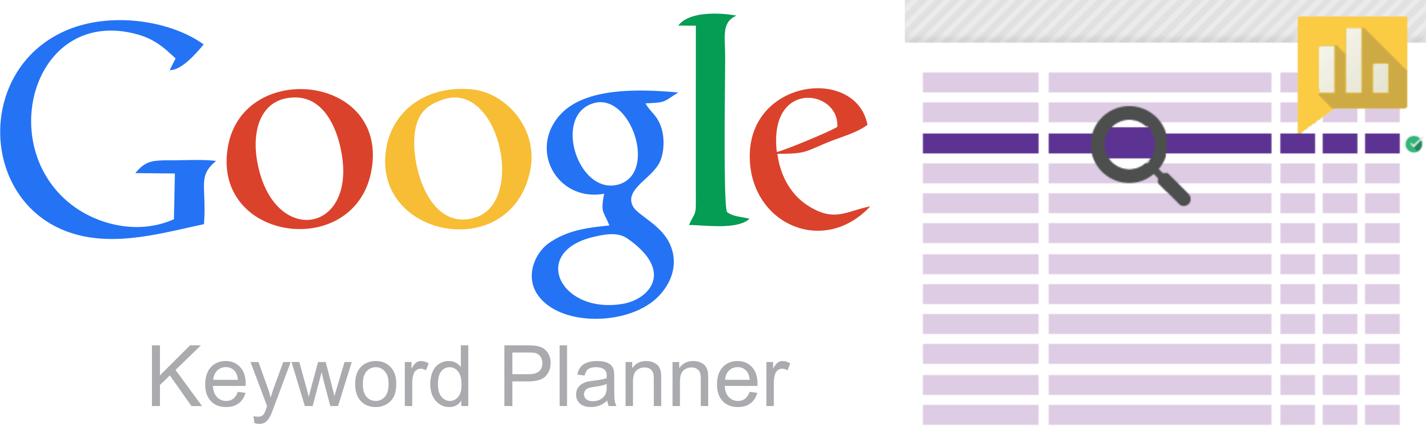 Come Accedere a Google Keyword Planner gratuitamente